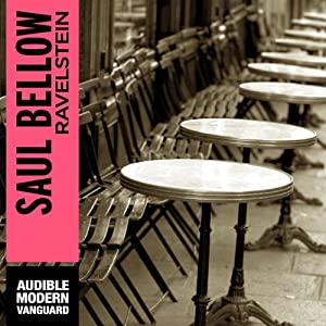 Ravelstein | [Saul Bellow]