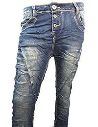 suchergebnis auf f r buena vista jeans malibu bekleidung. Black Bedroom Furniture Sets. Home Design Ideas