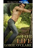 For Life (Werewolves, Book Five)