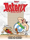 img - for Asterix Omnibus 2: Asterix the Gladiator, Asterix and the Banquet, Asterix and Cleopatra by Goscinny, Rene, Uderzo, Albert (2011) book / textbook / text book