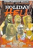 echange, troc Ecw - Holiday Hell 95