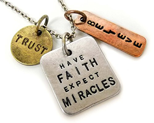 Have Faith Expect Miracles Tru…