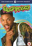 The Fresh Prince Of Bel-Air - The Complete Second Series [DVD] [2005]