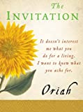 The Invitation (Plus) by Oriah