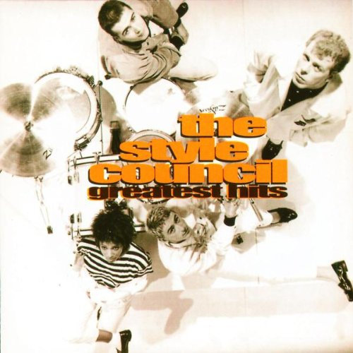 The Style Council - The Style Council Greatest Hits - Zortam Music