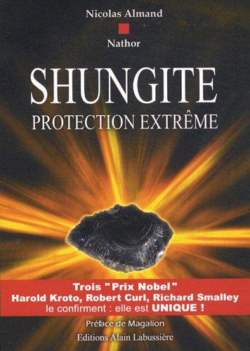 Shungite : Protection extrême