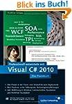 Professionell entwickeln mit Visual C...