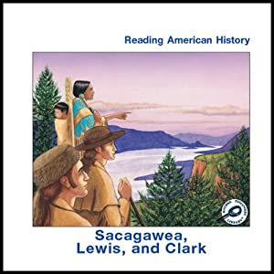 Sacagawea, Lewis and Clark Audiobook