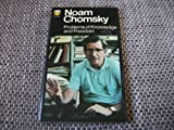 Problems of Knowledge and Freedom - the Russell Lectures (0006328687) by NOAM CHOMSKY
