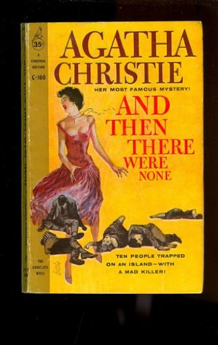 essay none there were 04062018  and then there were none study guide contains a biography of agatha christie, literature essays, quiz questions, major themes, characters, and a full.
