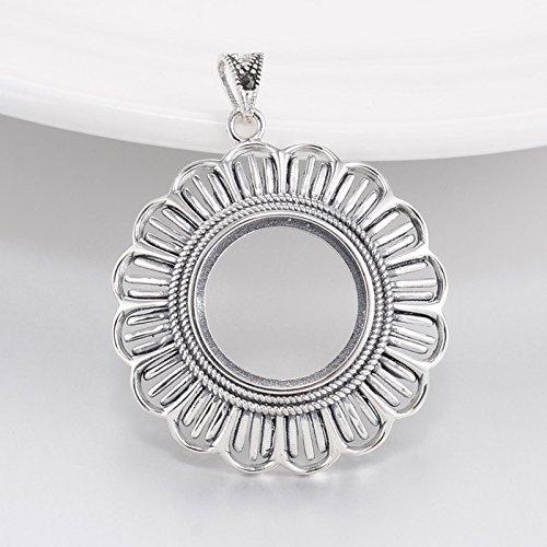 925er-sterling-silber-blumen-medaillon-fassung-anhange-und-glassteine-16mm-klebeperlen-cabochon-diy-