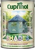 New 2014 Cuprinol Garden Shades Wild Thyme 5L