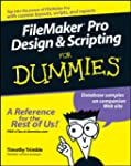 FileMaker Pro Design and Scripting Fo...