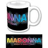 Mug Madonna
