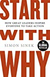Cover of Start With Why by Simon Sinek 0241958229