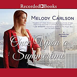 Once Upon a Summertime Audiobook