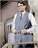 WallsnArt, Hollywood Modern Framed Art Work Canvas Gallery Wrap,TWELVE O'CLOCK HIGH, Gregory Peck, 1949. ©20th Century Fox Film Corporation, TM & Copyright/courtesy Everett Collection