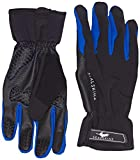 Sealskinz Men's All Weather Cycle Glove - Black/Navy, X-Large