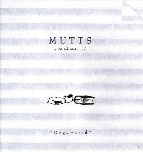 Mutts 09 Dog-Eared