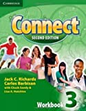 img - for Connect Level 3 Workbook (Connect (Cambridge)) book / textbook / text book