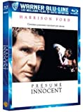 Presumé innocent [Blu-ray]