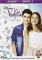 Violetta - Saison 1 - Partie 2 - Entre Tomás et León, son coeur balance
