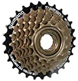 Shimano Tourney 7Spd 14-28T Freewheel