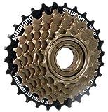Shimano Tourney 7Spd 14-28T Freewheel