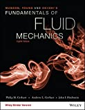 img - for Munson, Young and Okiishi's Fundamentals of Fluid Mechanics, Binder Ready Version book / textbook / text book