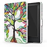 Thinnest and Lightest cover for Amazon Kindle, Magnetic case for kindle
