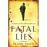 Fatal Lies (Liebermann Papers 3)by Frank Tallis
