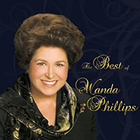 The Best of Wanda Phillips