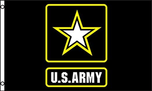 Army Star Symbol White U.s Army Star Logo