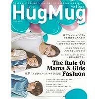 Hug Mug. 表紙画像