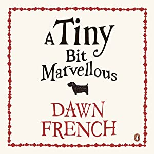 A Tiny Bit Marvellous Audiobook