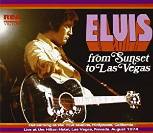 From Sunset to Las Vegas