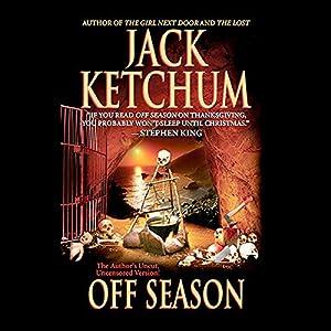 Off Season | [Jack Ketchum]