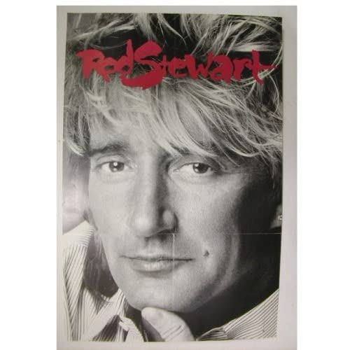 Amazon.com: Rod Stewart Poster Black and White: Prints: Posters ...: www.amazon.com/Rod-Stewart-Poster-Black-White/dp/images/B001O8SCCU