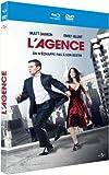 L'Agence - Combo Blu-ray + DVD [Blu-ray]