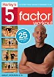 Harley's 5-Factor Workout