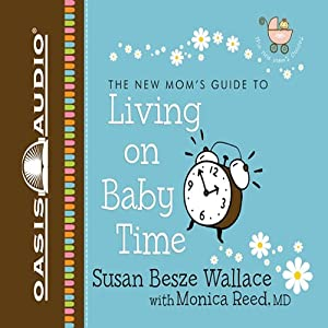 Living on Baby Time Audiobook