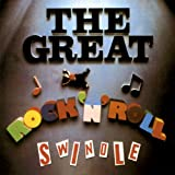 The Great Rock 'N' Roll Swindle [VINYL]