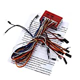 GoolRC-AX-003-Multifunktions-ultra-helle-LED-Lampe-fr-110-18-RC-HSP-Traxxas-TAMIYA-CC01-4WD-Axial-SCX10-Model-Auto