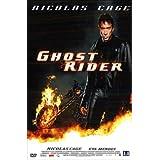 Ghost Riderpar Nicolas Cage