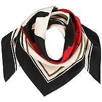 (コーチ)COACH 公式シルク ビッグ アップル スカーフ