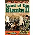Land of the Giants II - DVD