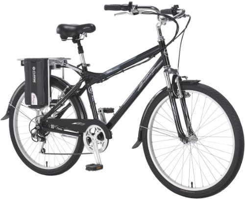 Electric Bicycle Ezip Electric Bicycle
