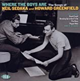 Where the Boys Are: The Songs of Neil Sedaka and Howard Greenfield