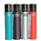 Bundle - 4 Items - Clipper Lighter