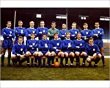 Photographic Print of League Division One - Leicester City